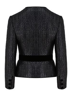 Black Pearl Jacket