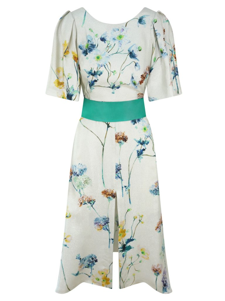 Fifty Shades of Pastels to Inspire Your Spring Outfits Safiro