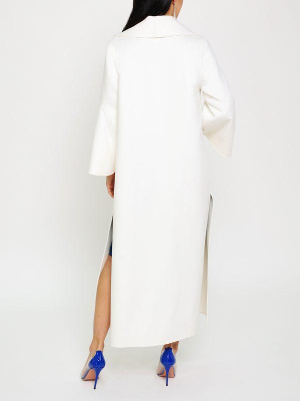 Pearl Evening Coat