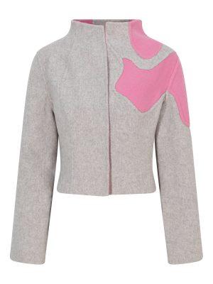 Orchid Kimono Jacket (Pink)