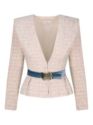 Champagne Opal Jacket
