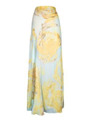 Azore Citrine Skirt
