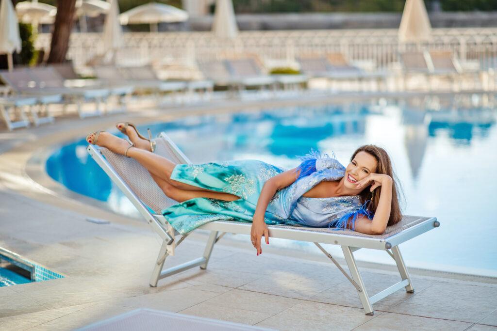 ISO Luxury members - new Safiro